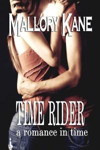 time rider romance