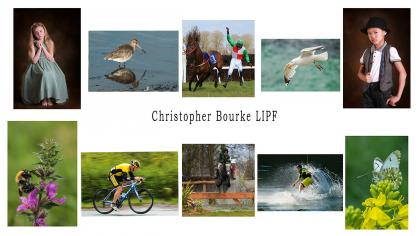 LIPF 2016 Christopher Bourke