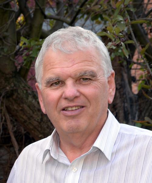 John Doheny 1