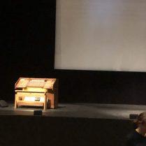 Auditorium Lyon Ciné concert 2019
