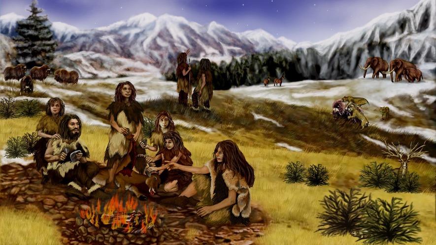 stone age 4