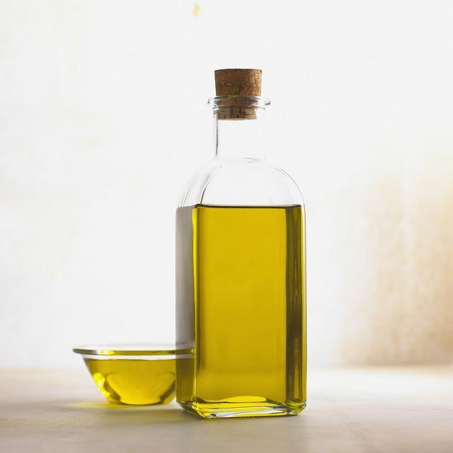 el aceite de oliva virgen engorda