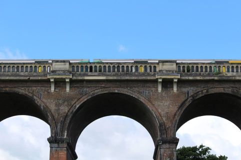 Ouse Valley Viaduct 6