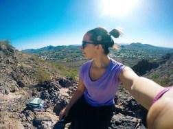 Lookout Mountain in Phoenix, AZ