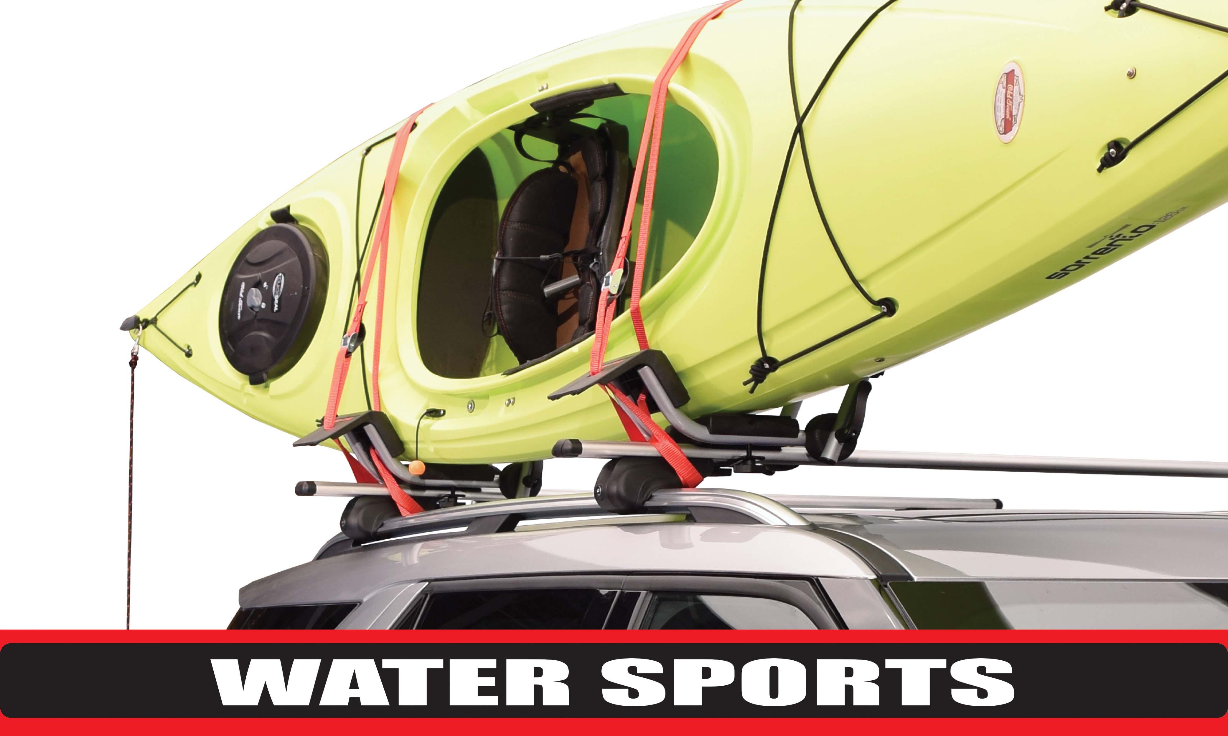 kayak trailers malone auto racks