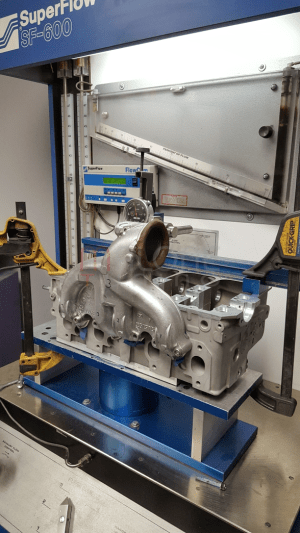 19L TDI Intake Manifold Flow Testing Results and BRM Adapters Available | Malone Tuning Ltd