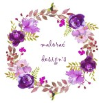Maloraé Designs Newsletter