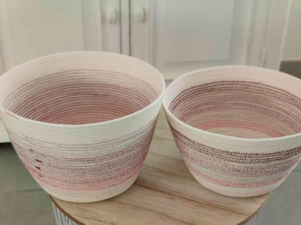 Panier en-cours - Pink Addict - Maloraé Designs