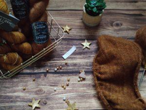 Kerséal - Pull tricot pour femme - Maloraé Designs