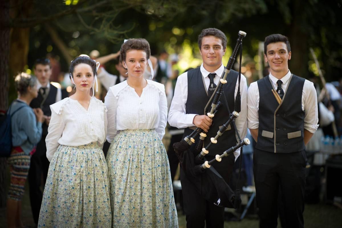 Les jeunes grognards de Saint-Malo