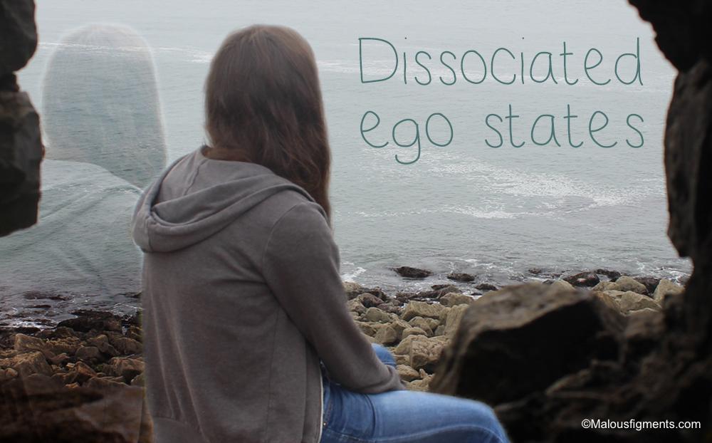 Dissociated Ego States
