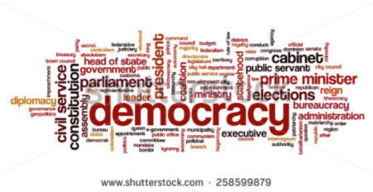 Festival of Ideas – is democracy in Australia working ...
