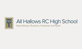 All Hallows RC High School