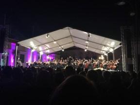マルタのコンサート