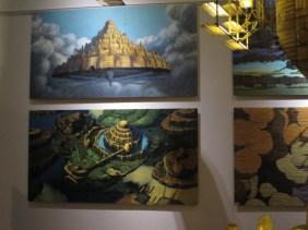 Studio Ghibli Exhibition10