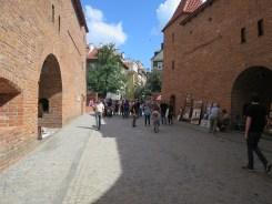 ワルシャワ歴史地区14