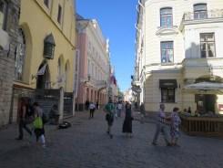 タリン旧市街14