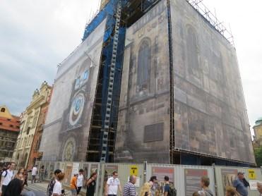 プラハ旧市街4