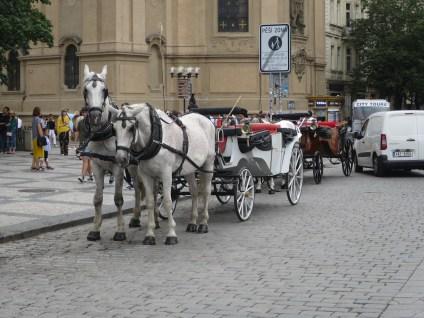 プラハ旧市街9