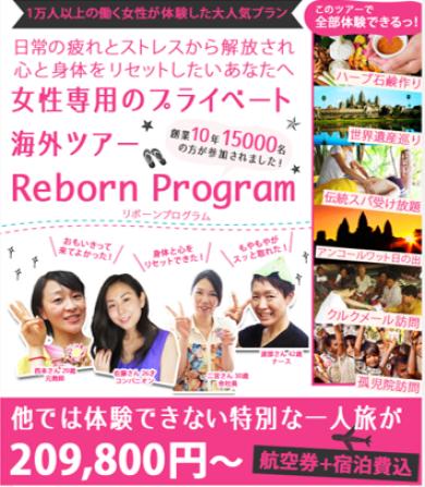 リボーンプログラム