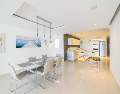 Brand New Seafront Apartment