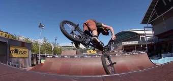 BMX School Tomorrow and Scouts Visit on Sunday