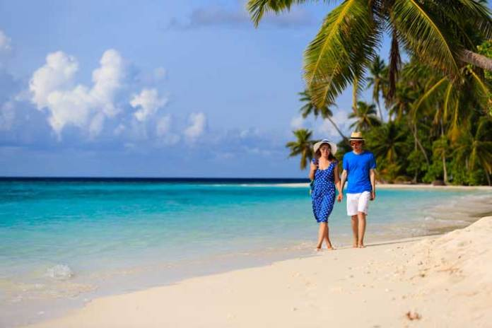 Fly to the Seychelles, Maldives or Mauritius for less with Emirates