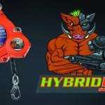 9-9 Hybrid Hog