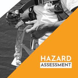 malta dynamics hazard assessment plan