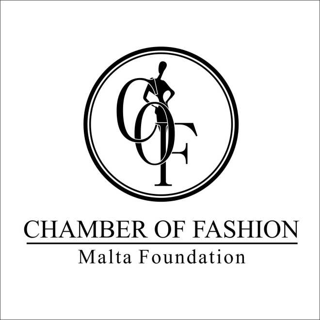 Chamber of Fashion Malta Logo