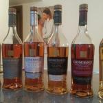 Glenmorangie Private Editions – A Vertical Tasting – Part I