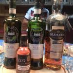 One Quick Dram: SMWS 93.43 Glen Scotia 11 Years Old Whisky Tasting Notes