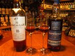 Battle of the Monsters: Macallan Sherry Oak 18 vs. Glendronach 18 Allardice - Guest Post by Jun Nunez