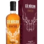 Peat, Sherry and the Cù Bòcan Limited Edition