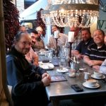Day Three of the Whisky Show – Relaxed Intensivity In London