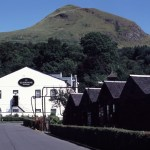 And Now it Can Drink (in the US) – Glengoyne 21 – Welcome to Sherry Bomb Territory