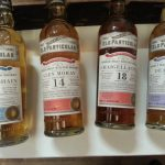 Old Particular Craigellachie 18 – A Distinctive Sherry Bomb