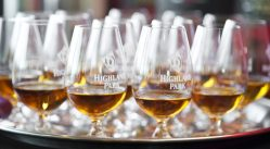Two 30 Year Old Highland Parks….Wow and Wower
