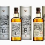 Bacardi Breaks into Single Malt Market With the Craigellachie 13