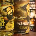 Big Peat: Tasting Notes for a Blended Malt that is a Brand