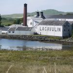 Fèis Ìle Lagavulin Open day – Tasting the Lagavulin 1995 Sherry Bomb