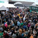 Fèis Ìle Bruichladdich Open day – Tasting the Quadruple Distilled Octomore Discovery