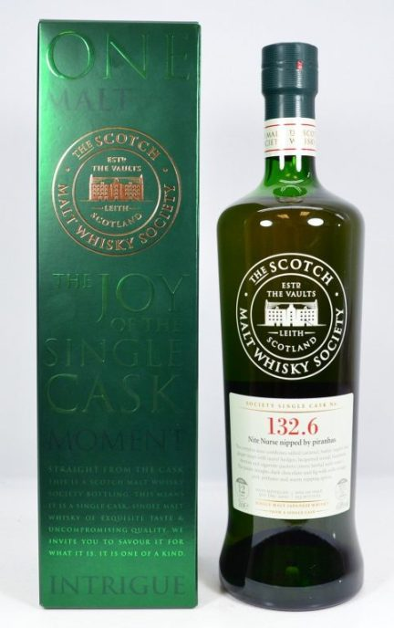 Photo Credit: scotchwhiskyauctions.com