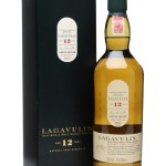 Lagavulin 12 – Cask Strength Feistiness
