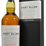 Port Ellen Series – Post VI: Diageo's 5th Annual Release