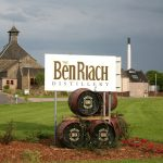 BenRiach Cask Strength – Batch 1 (57.2%)