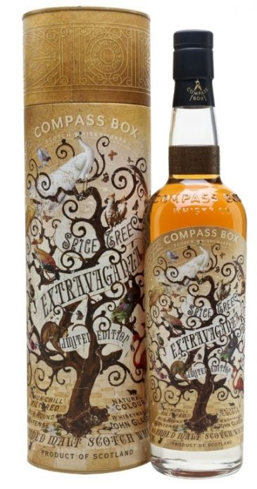 Photo Credit: Compass Box