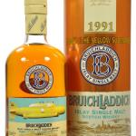 Bruichladdich to release WMD III – Yellow Submarine 25 Year Old