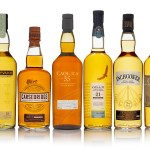 Oban 21, Diageo Special Releases 2018 (57.9%)