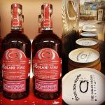 Golani Distillery 2015 Golani Vino Cask 59 – The Angel's Choice (60.7%)